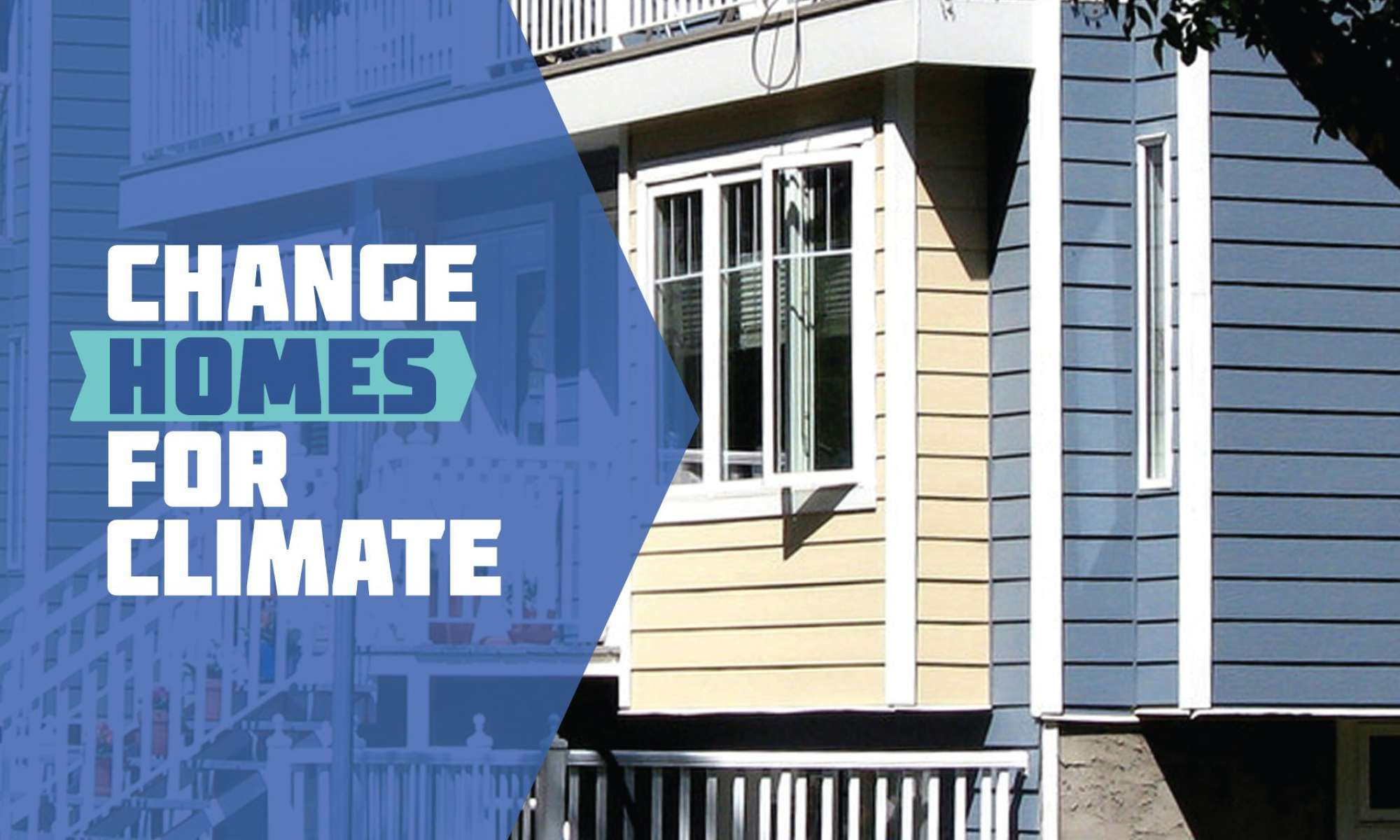 Mike Holmes High Performance Homes For Climate Change